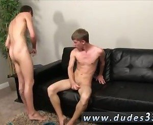 Free gay people sex photo Soon, while Gage is plowing away, Kellan cums,