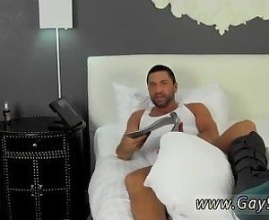 Black fuck arab gay boy This energy bottom definitely knows how to make a