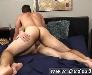 Granny boys got gay porn Sergio Valen is a big muscular guy, and that