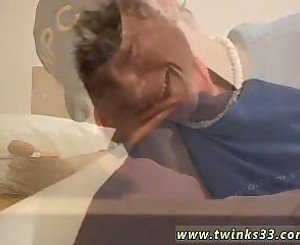 Gay old men getting ass fucked porn Michael & Stacey - Blond Smoke Sex!