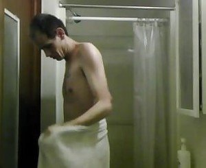 SHOWER VIDEO