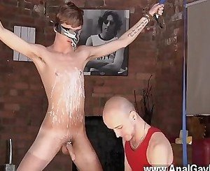 Gay clip of Twink guy Jacob Daniels is his
