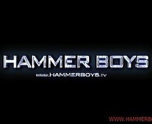 Horny and sexy from Hammerboys TV