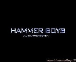 Play With My Hole Hammerboys