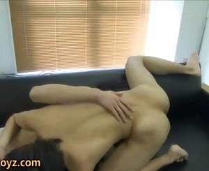 Asian gay twinks suck