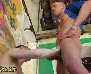 French twink ass slammed