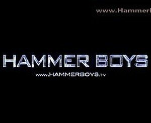 Raw Gang bang Therepy hammerboys.tv